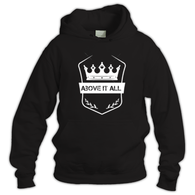 Above It All Design #182947