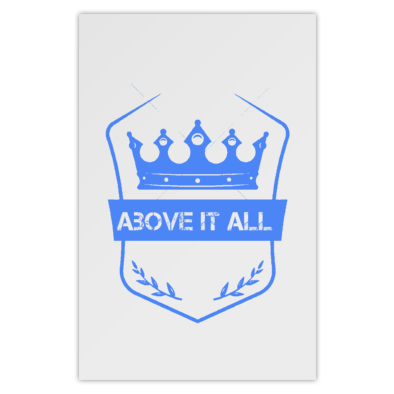 Above It All Design #182949
