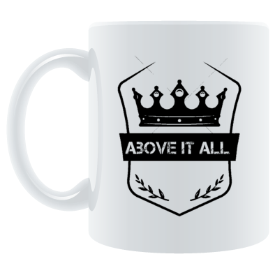 Above It All Design #182952