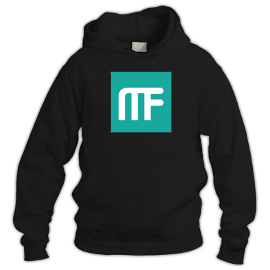 Sweat-Out Musically Fresh Hoodie* *Perfect for Intimidating Civilians