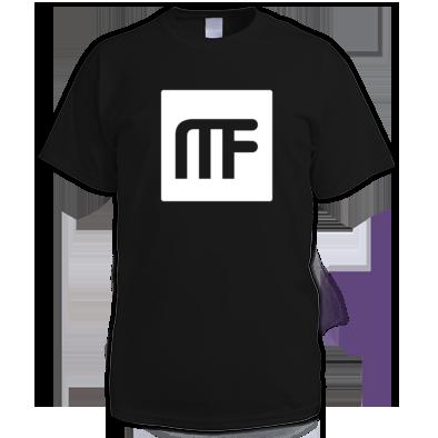 Mens Sexy-Ass Musically Fresh T-Shirt (Multi-Colours)
