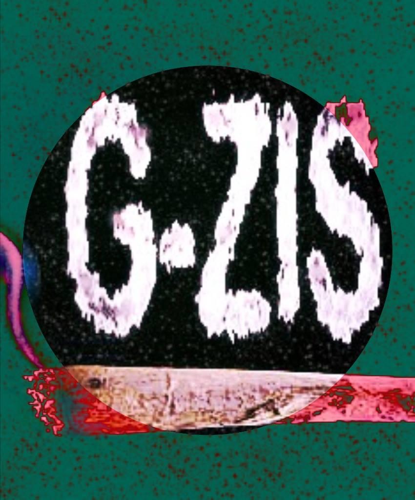 G-ZIS Merch