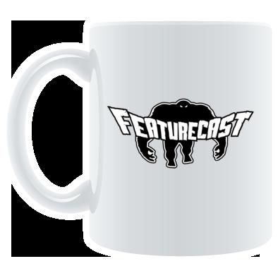 Featurecast Logo