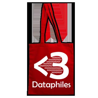 Dataphiles heart