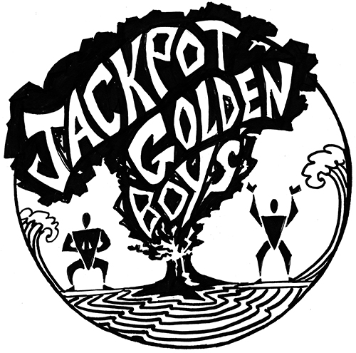 The Jackpot Golden Boys store