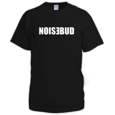 noisebud flexible logo