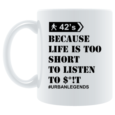 #urban legends