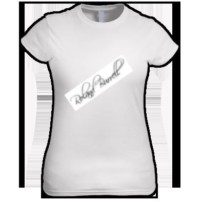 Roland Burrell Signature Line Women's T-Shirts
