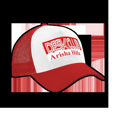 Desk Club Arisha Hillz Caps