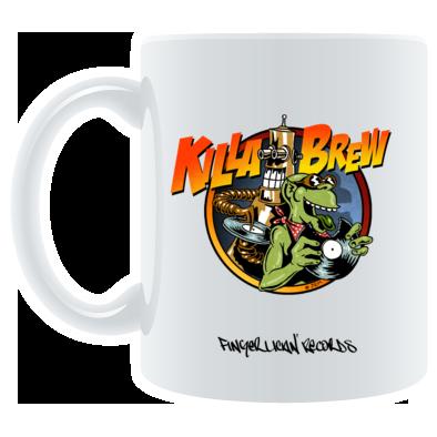 Killa Brew