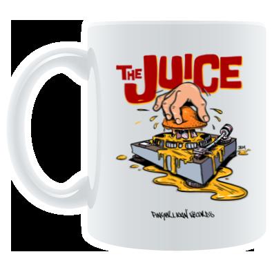 The Juice Mug