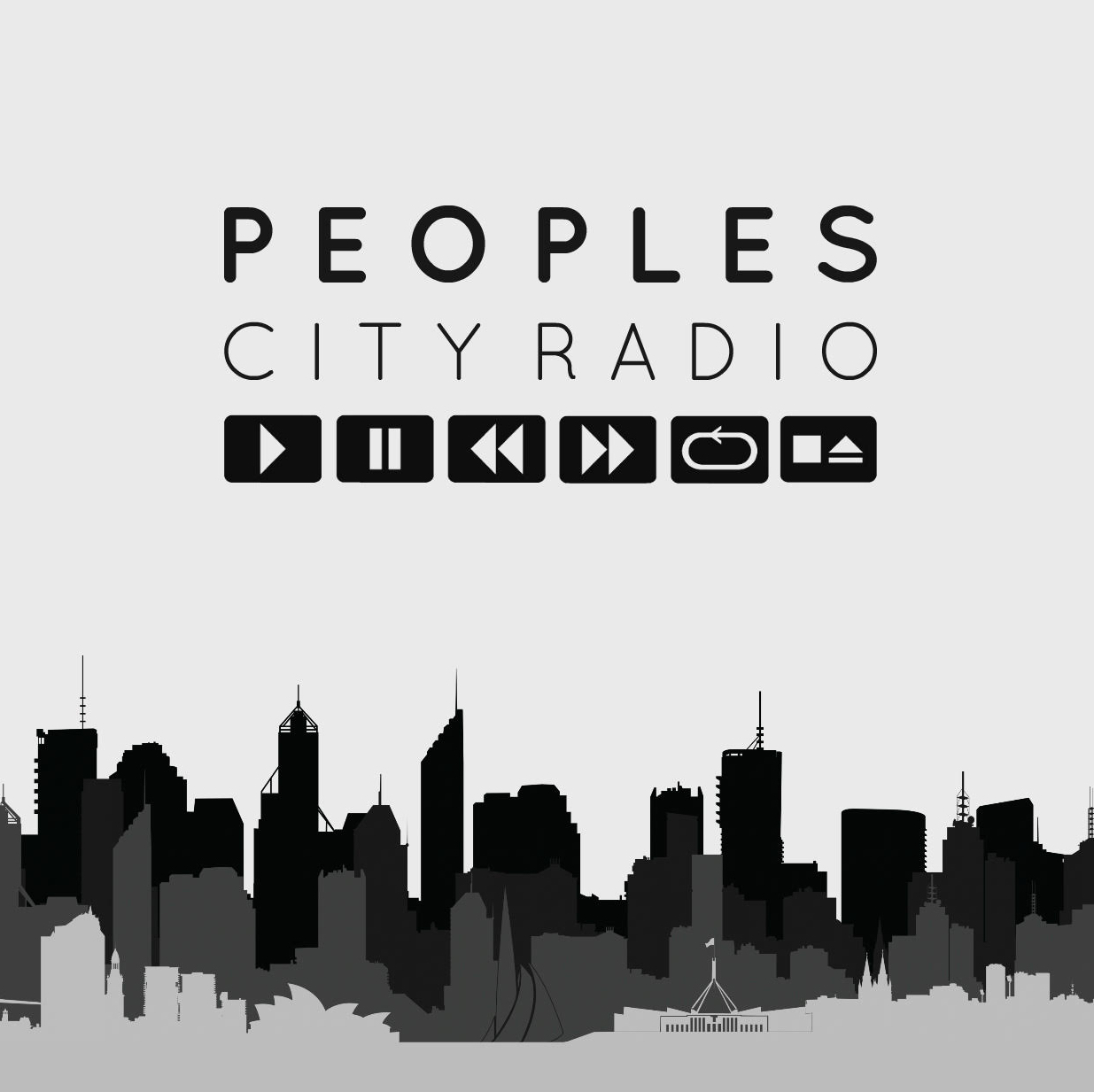 People's City Radio