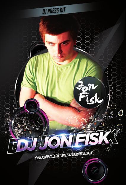 Jon Fisk