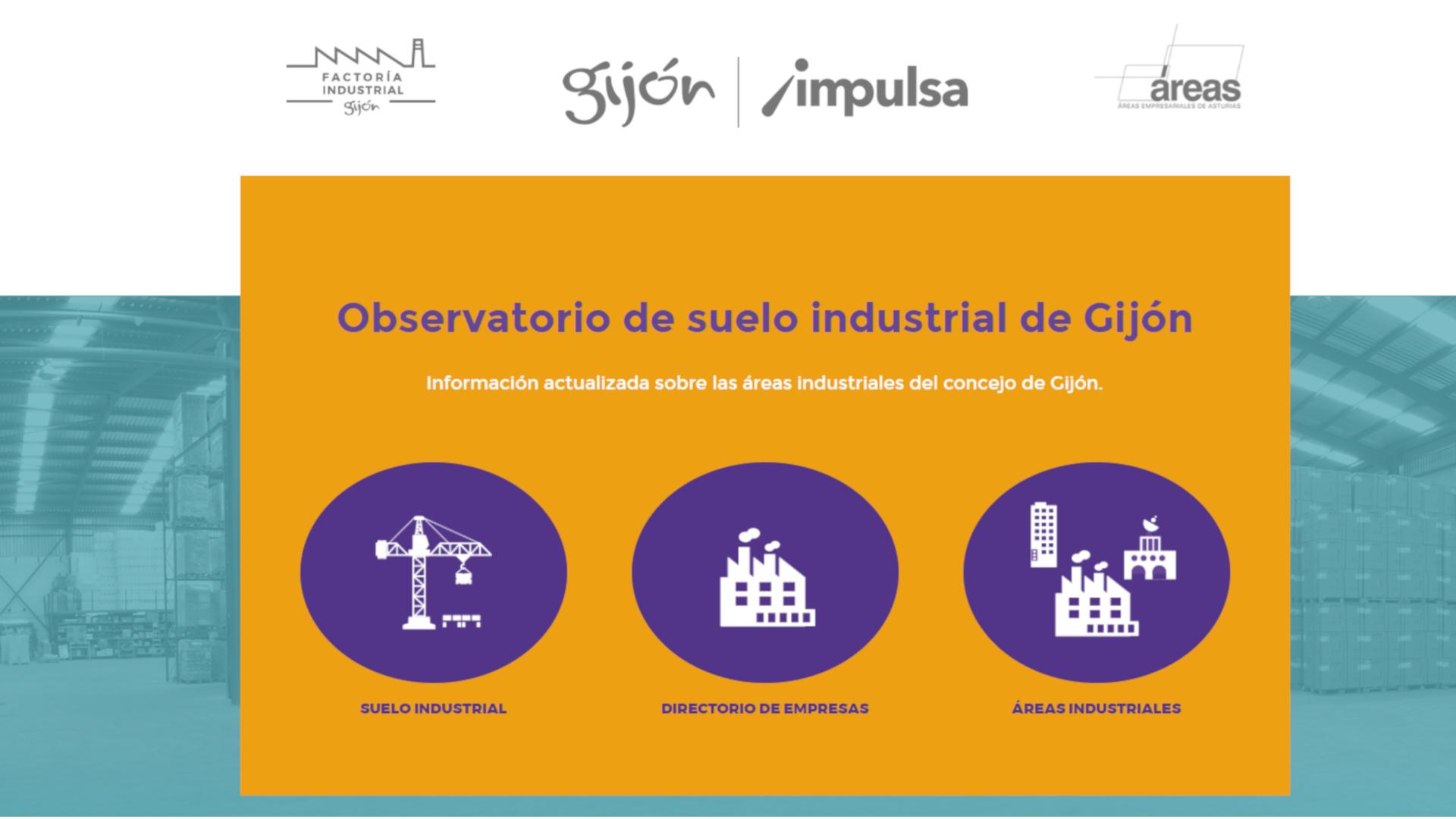 observatorio de suelo industrial