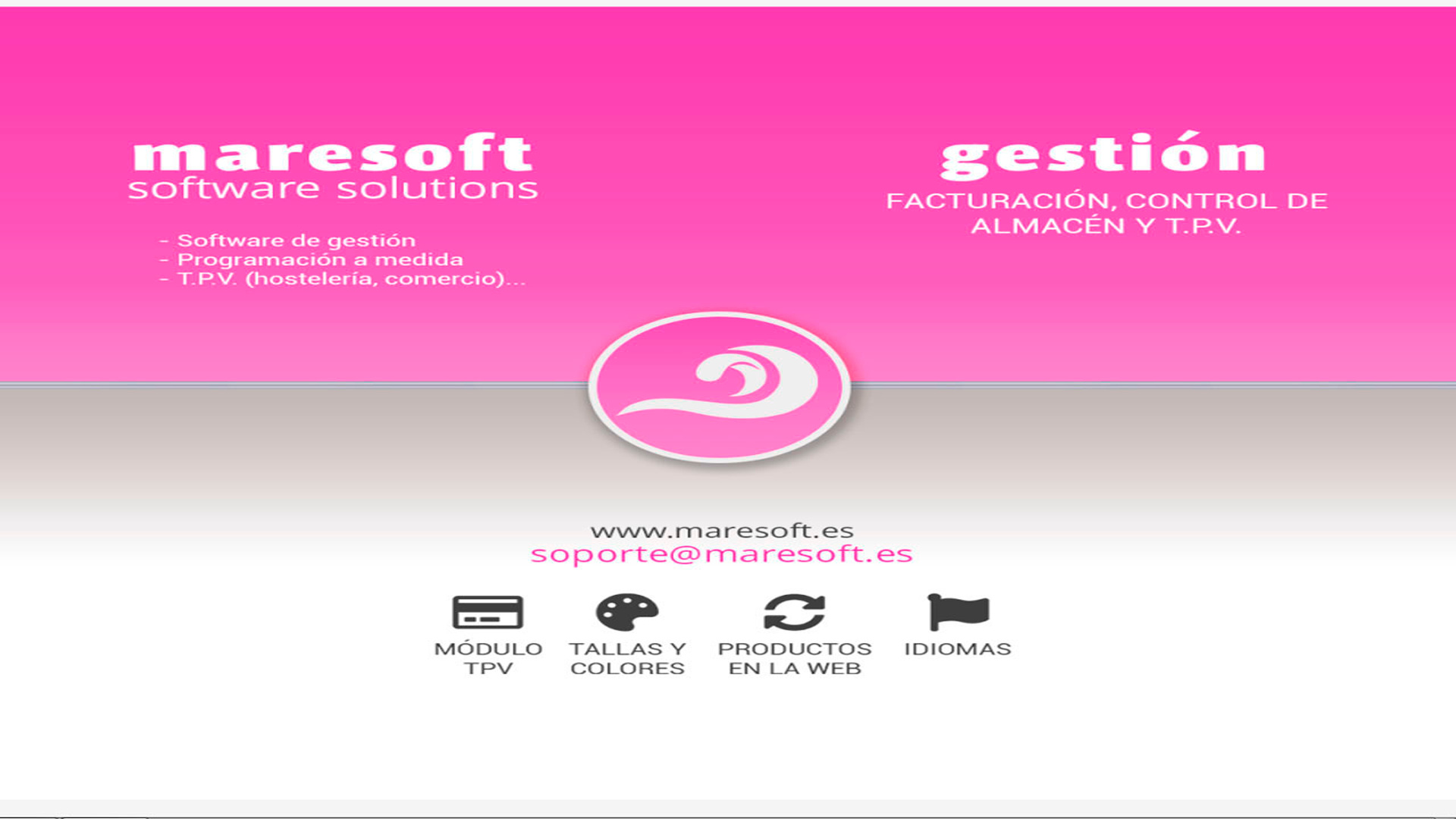 MARESOFT Software Solutions