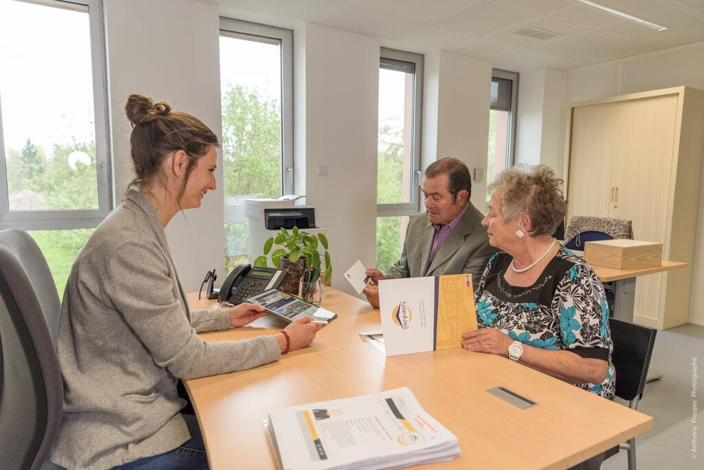 Blog | Doctoome-Comment prendre soin de nos seniors ?
