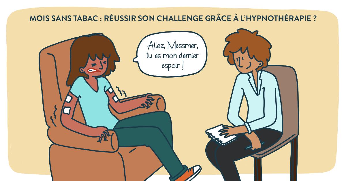 Comment réussir son challenge avec l'hypnothérapie ?