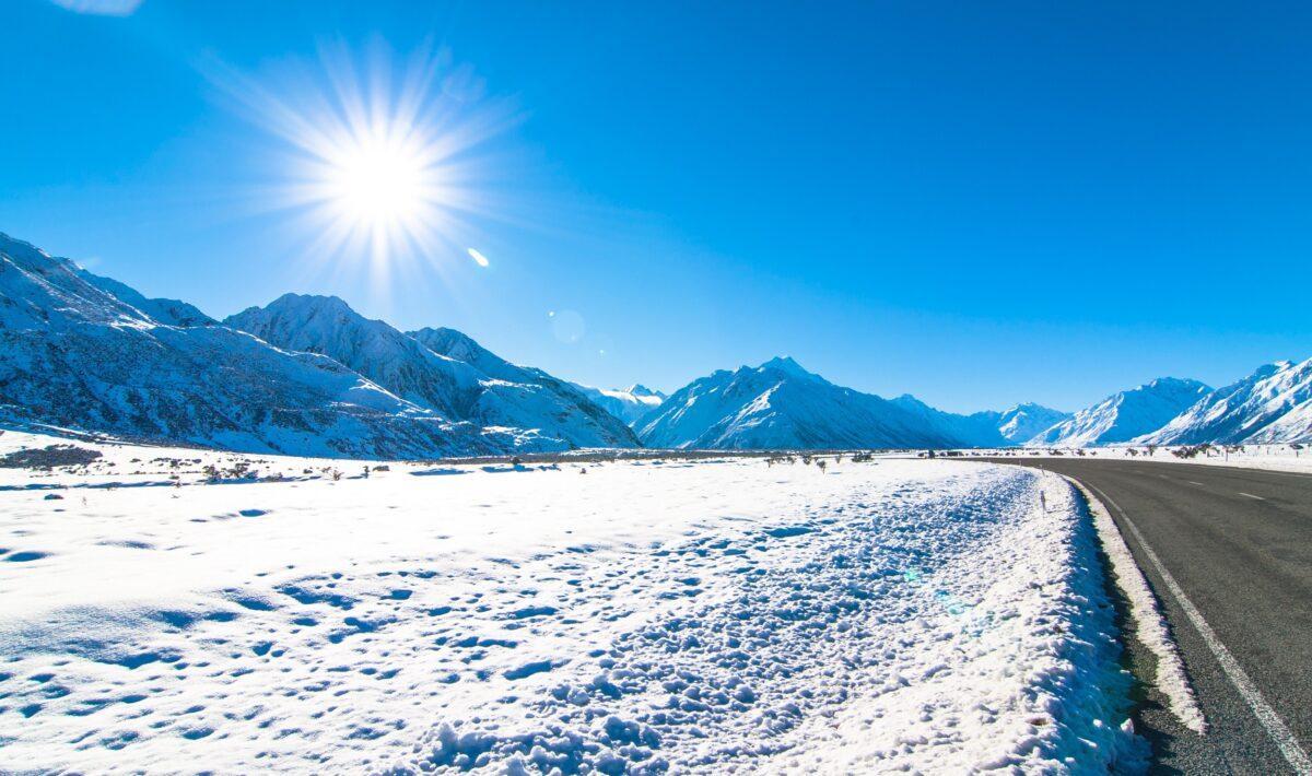 Blog Doctoome | Dépression saisonnière : l'absence du soleil influe sur votre santé