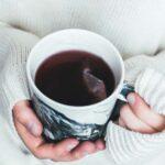 Buveur de thé, vous allez vivre plus longtemps !