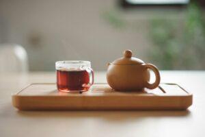 Blog Doctoome | Buveur de thé, vous allez vivre plus longtemps !