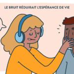 Le bruit : des conséquences importantes sur la santé