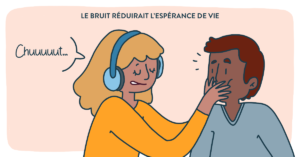 Blog Doctoome | Le bruit : des conséquences importantes sur la santé -pollution-sonore