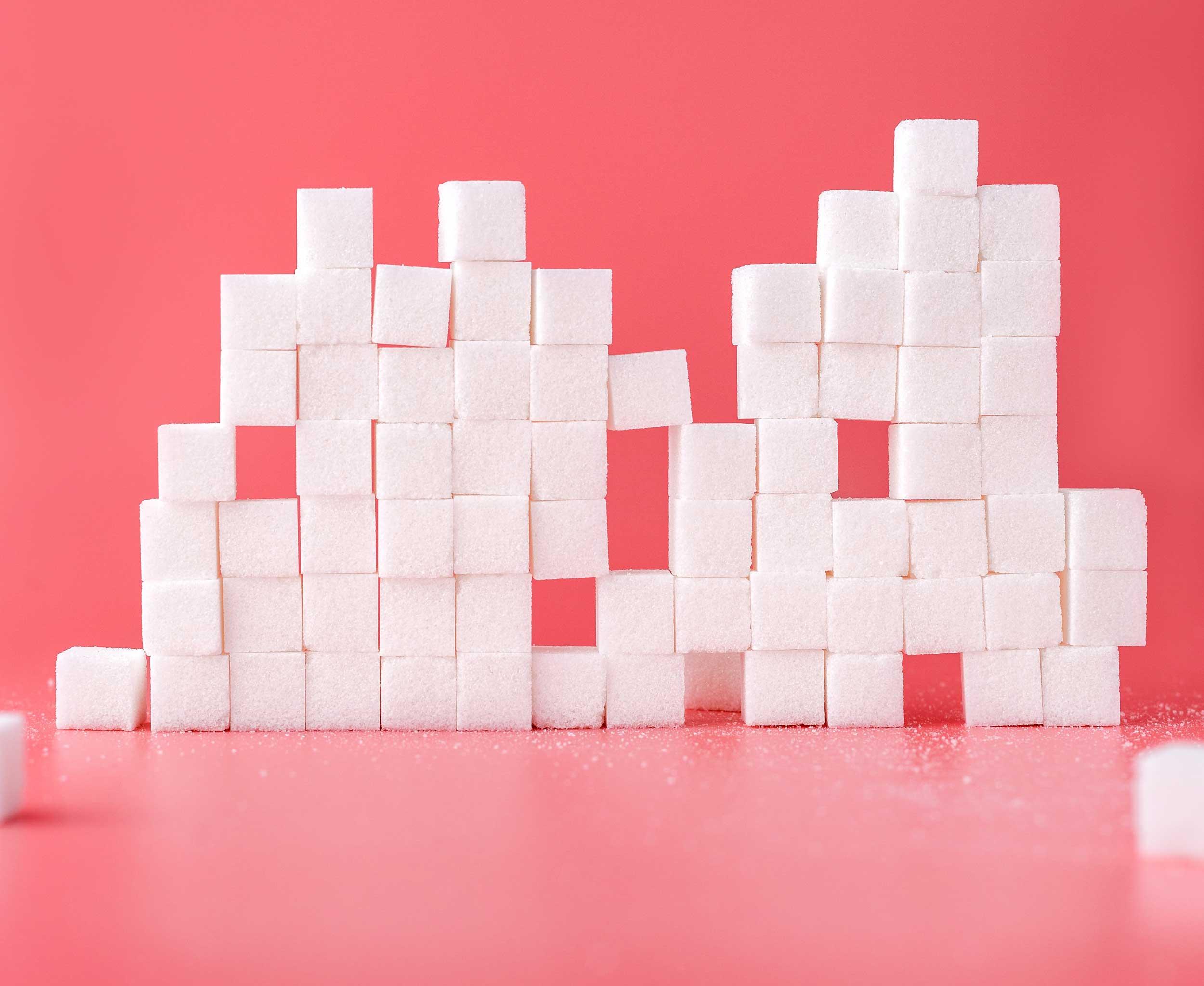 Blog Doctoome | Coronavirus : du sucre pour soigner l'épidémie ?