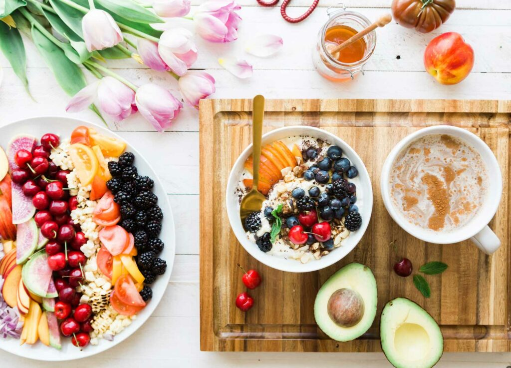 Blog Doctoome | Alzheimer : des fruits, des légumes et du thé pour réduire les risques