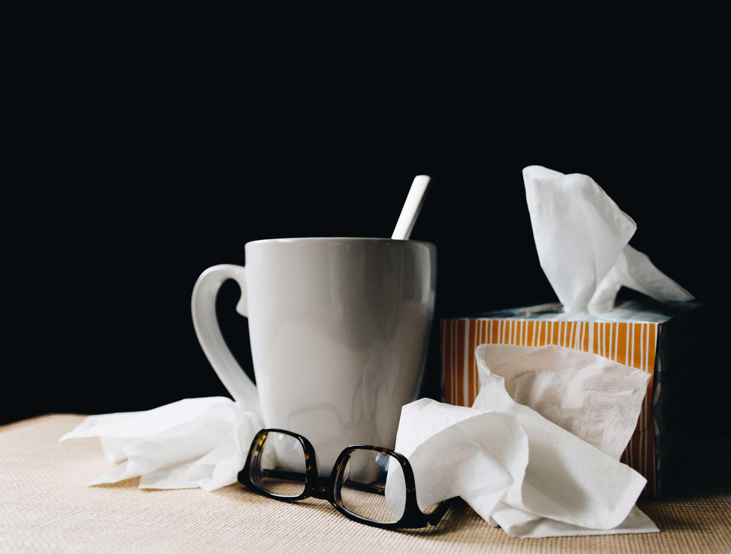Blog Doctoome | Rhume : Alerte sur les médicaments sans ordonnance
