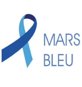 Blog Doctoome   « Mars bleu » : Sensibilisation au cancer colorectal
