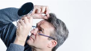 Blog Doctoome | Comment le stress provoque-t-il des cheveux blancs ?