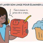 COVID-19 : Comment laver son linge pour éliminer le coronavirus ?