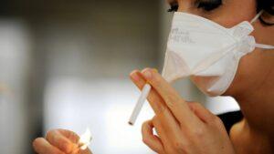 Blog Doctoome | Coronavirus : il est urgent d'arrêter de fumer- © PHOTOPQR / L'EST REPUBLICAIN