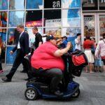 Un lien établi entre obésité et forme grave du Covid-19