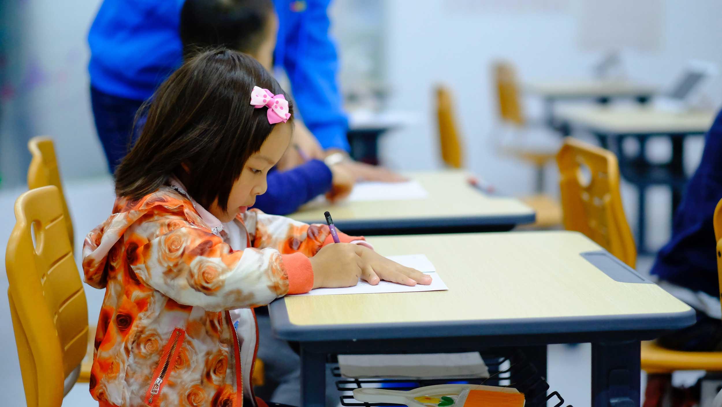 Blog Doctoome | École : le protocole sanitaire bientôt allégé ?