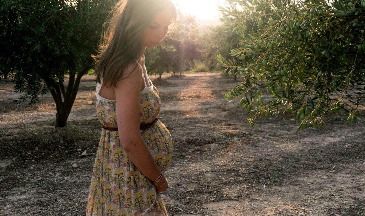 Blog Doctoome | Chaleur et pollution sont dangereux pour la femme enceinte et son bébé