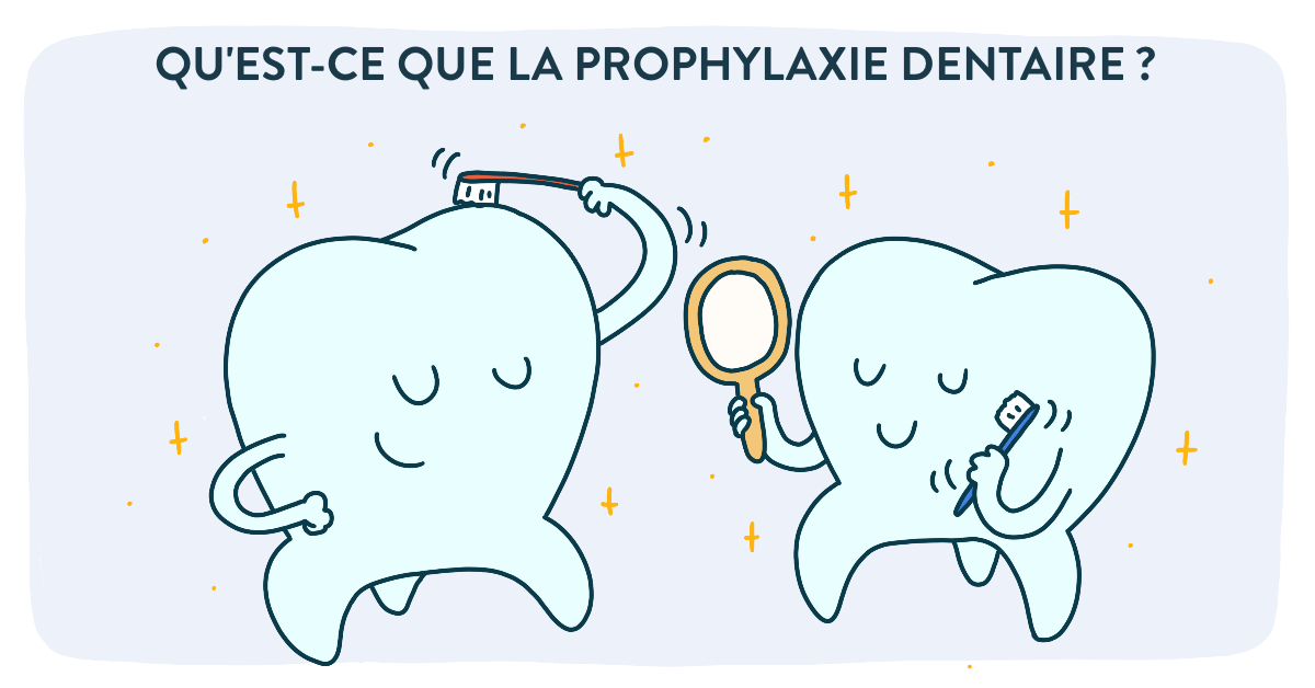 Prophylaxie-dentaire-soins