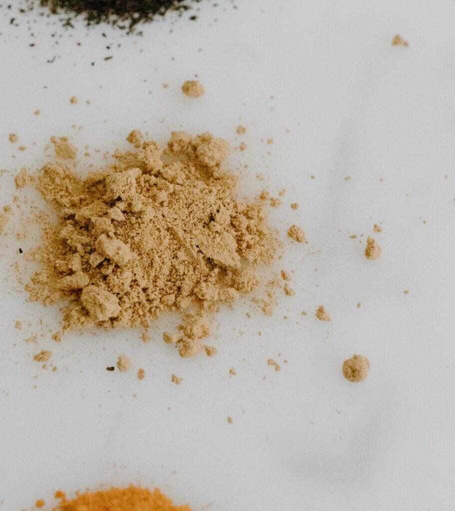 Gingembre-cuisine-épices-vertus