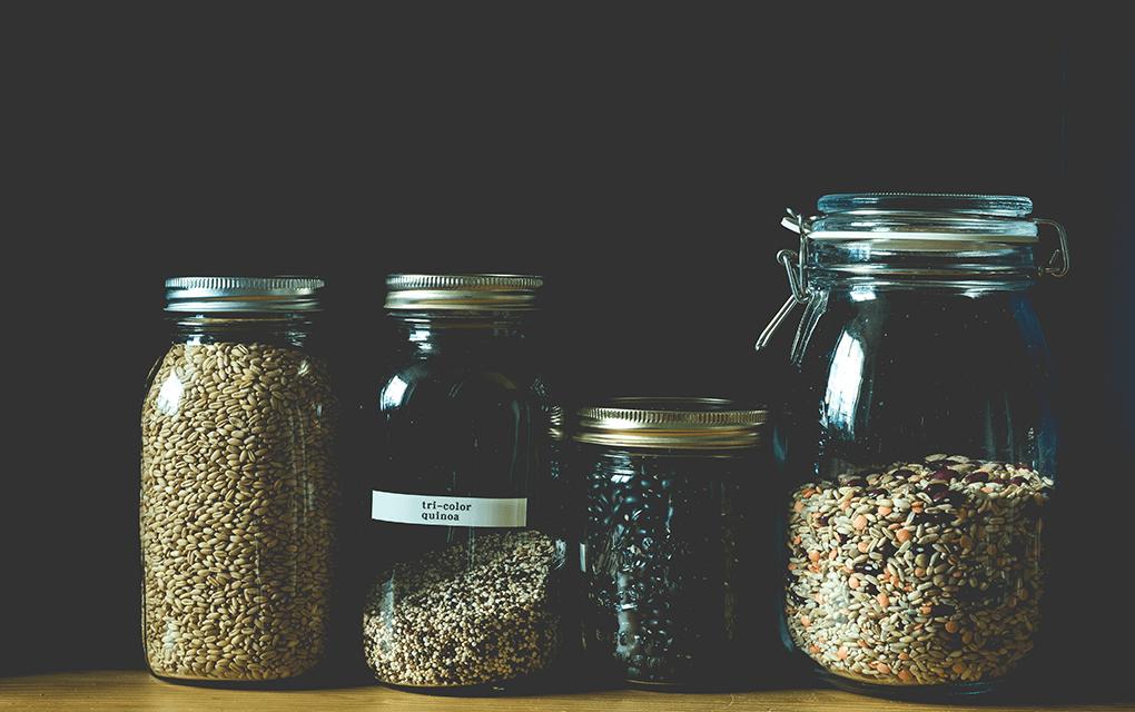 intolérance au gluten : aliments à éviter