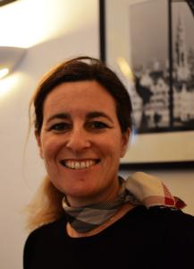 Solène Saconney - Diététicien