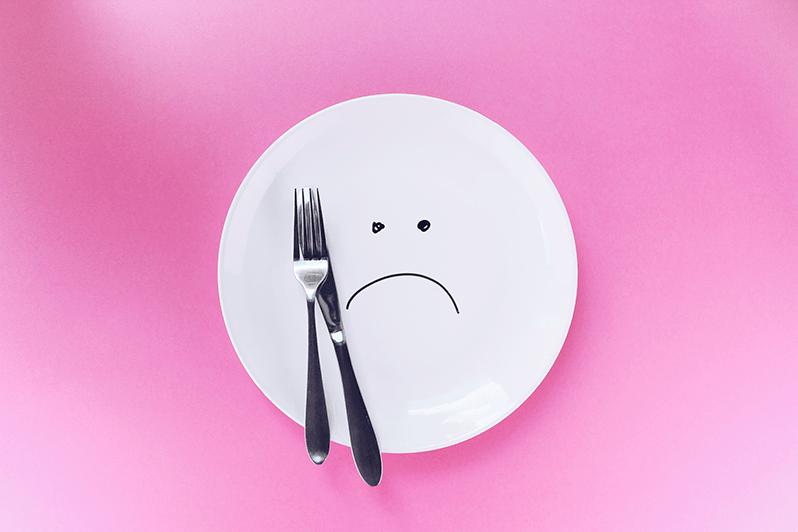 troubles du comportement alimentaire
