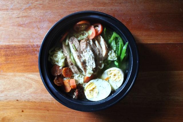 soigner rhumatisme naturellement : alimentation