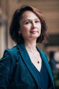 Geneviève Koehler - Hypnothérapeute