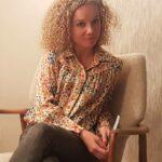 Isabelle Dadon - Hypnothérapeute