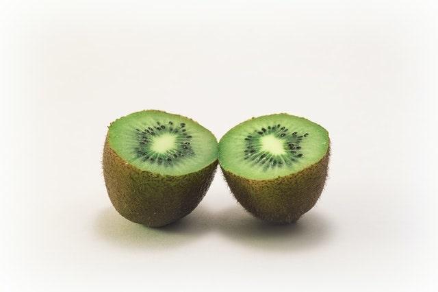 réduire le stress : kiwi et vitamine C