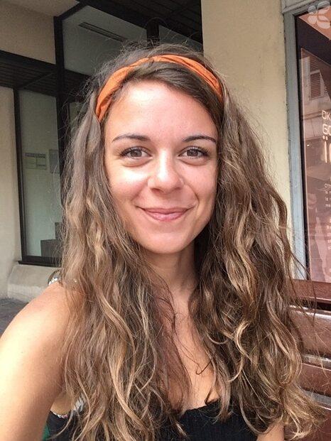 Laura Chirco - Hypnothérapeute