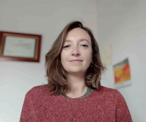 Lorena Pol - psychothérapeute