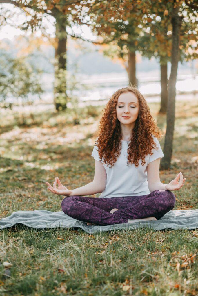 méditer pour soigner troubles du sommeil