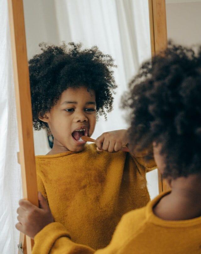 prophylaxie dentaire - enfants et adolescents