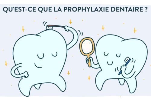 prophylaxie dentaire